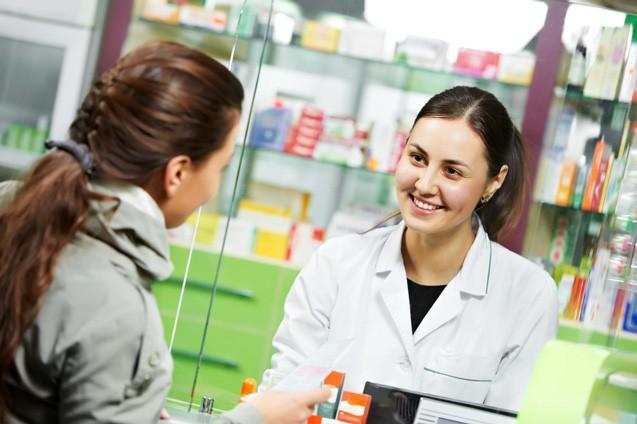 Medical Pharmacy